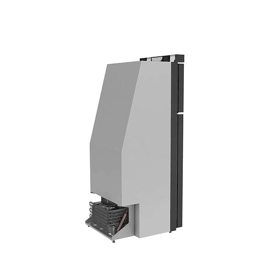 Refrigerador 96L 12V / 220V a compresor