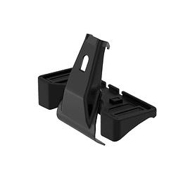 Kit de anclaje para techo de vehículo específico Thule