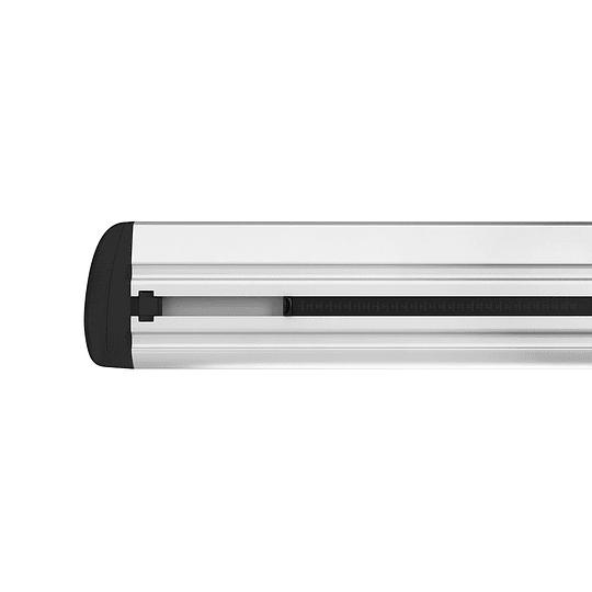 Thule WingBar Evo 135 barra aluminio 135 cm