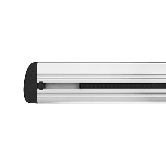 Thule WingBar Evo 127 barra aluminio 127 cm