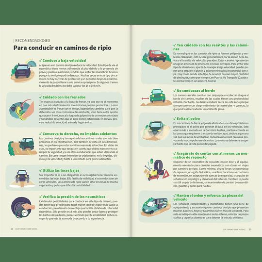 Guía Turismo Sobre Ruedas