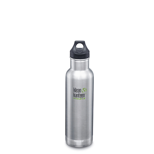 Botella Térmica Klean Kanteen Classic 592 ml (20oz)