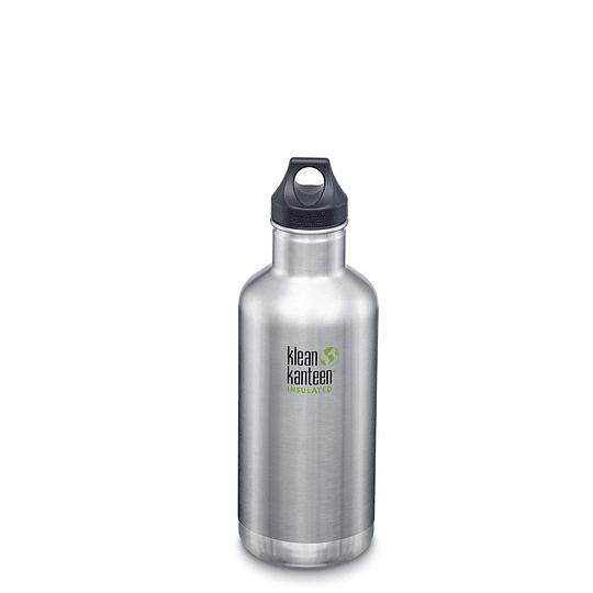 Botella Térmica Klean Kanteen Classic 946 ml (32oz) tapa Loop
