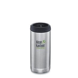 Botella Térmica Klean Kanteen TKWIDE 355ml (12oz) tapa para café