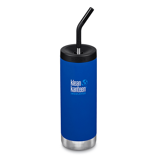 Botella Térmica Klean Kanteen TKWIDE 473ml (16oz) tapa para café