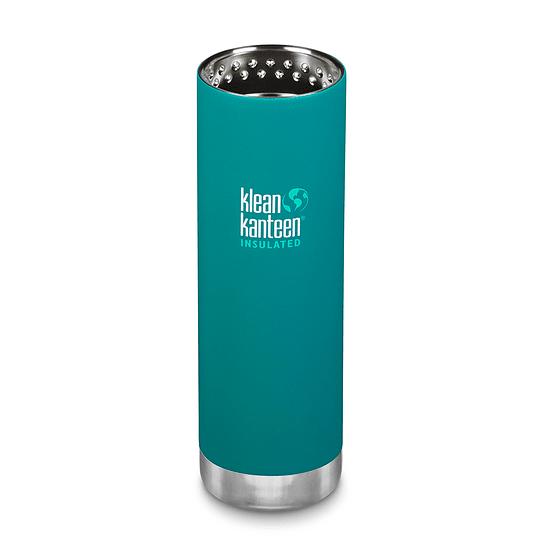 Botella Térmica Klean Kanteen TKWIDE 592ml (20oz) tapa para café