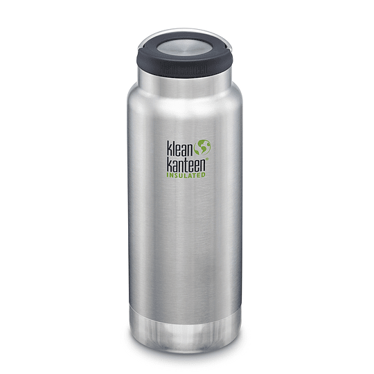 Botella Térmica Klean Kanteen TKWIDE 946ml (32oz) tapa Loop