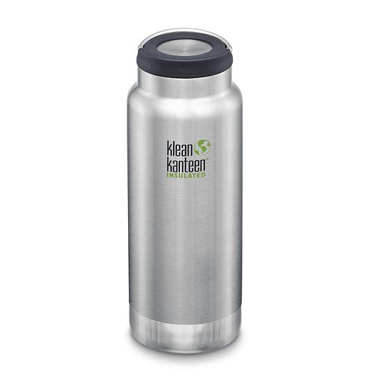 Botella Térmica Klean Kanteen TKWIDE 946ml (32oz) tapa Loop