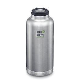 Botella Térmica Klean Kanteen TKWIDE 1900ml (64oz) tapa Loop
