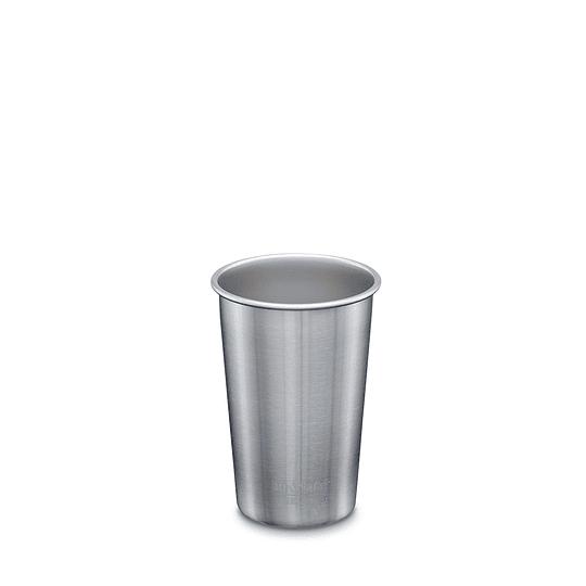 Pack de 4 vasos Klean Kanteen en acero inoxidable 16oz