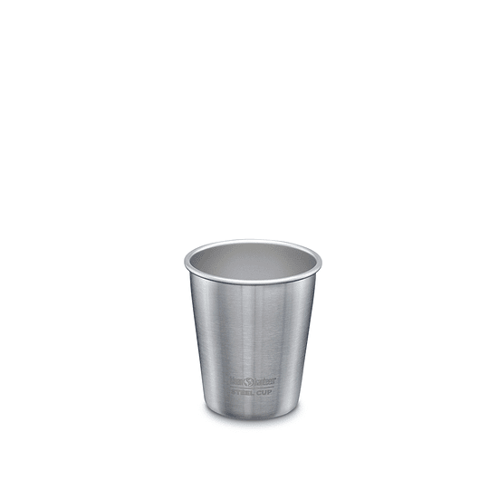 Pack de 4 vasos Klean Kanteen en acero inoxidable 10oz