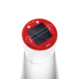 Lámpara Solar Luci EMRG
