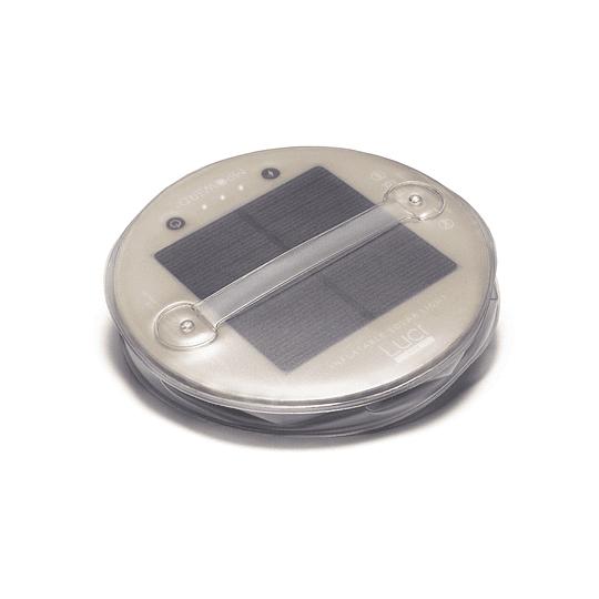 Lámpara Solar Luci Lux