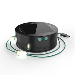 Lámpara Luci Solar String