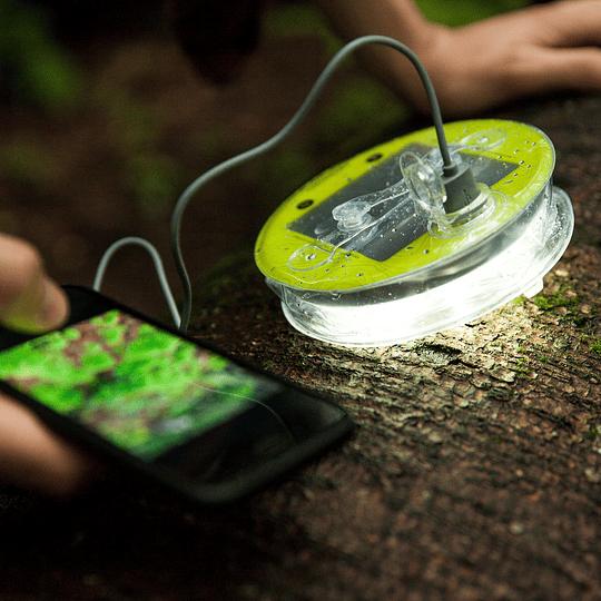 Lámpara Luci Outdoor 2.0 Pro
