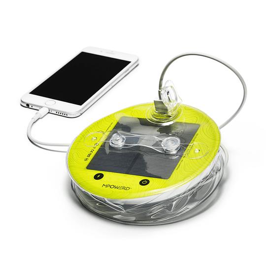Lámpara Solar Luci Outdoor 2.0 Pro