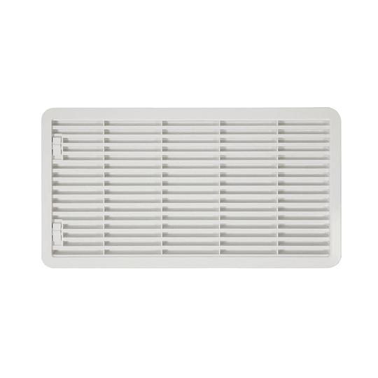 Ventilación para refrigerador