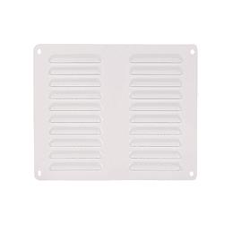 Rejilla de ventilación 223x148mm en aluminio para casa rodante, motorhome o camper