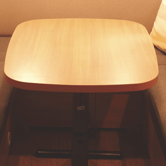Soporte de mesa regulable en altura