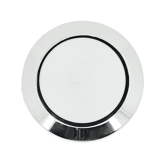 Foco LED 12/24V de techo tipo plafón 3W
