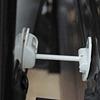 Seguro Retenedor de puertas corto 96mm