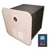 Calentador de Agua Instantáneo para casa rodante, motorhome, camper, bote