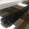 Toldo lateral cassette 3.50x2.50 mts negro