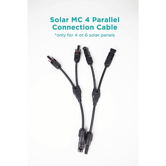 Panel Solar Plegable 110W