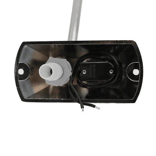 Grifo 12V con switch accionador