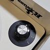 Claraboya 360x360mm con extractor y ventilador