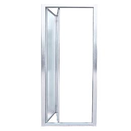 Puerta tipo biombo para baño