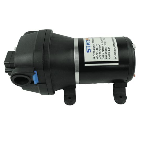 Bomba De Agua 12V | 10 L/Min | 17 PSI