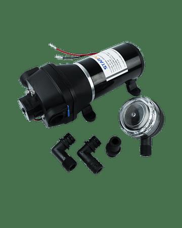 Bomba De Agua 12V DC | 17 L/Min | 40 PSI