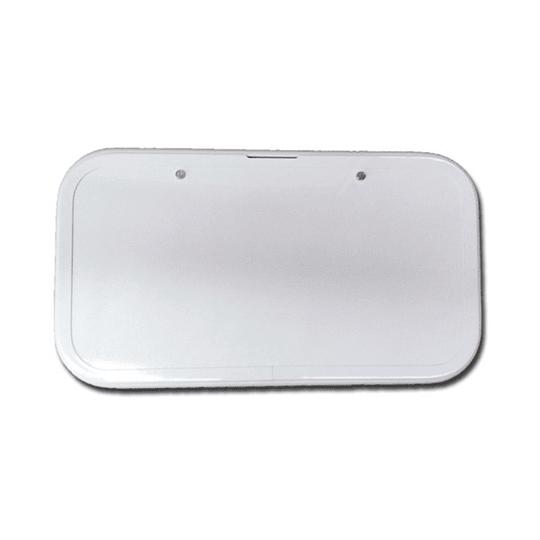 Mesa exterior lateral para casa rodante y motorhome