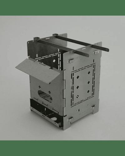 Firebox Stove 5