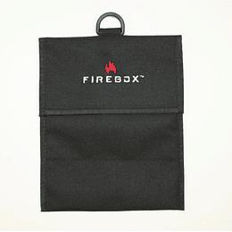 Estuche D-RING para Firebox