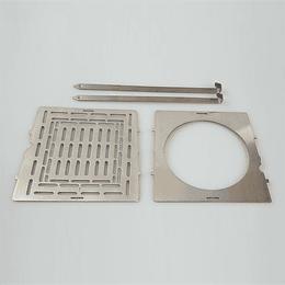 "Kit accesorios Firebox 5"""