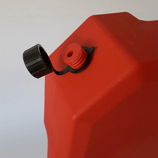 Bidón de 1GAL (3.8L)