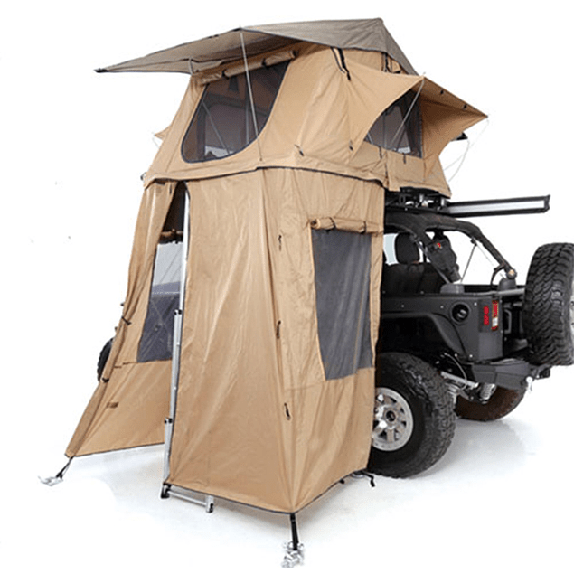 Anexo Carpa VC-140 Rip-Stop impermeable