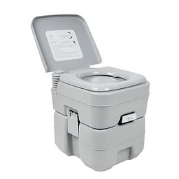 Baño químico portátil 20 litros