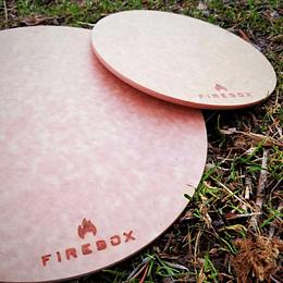 Tabla de Cortar Firebox en 3 tamaños