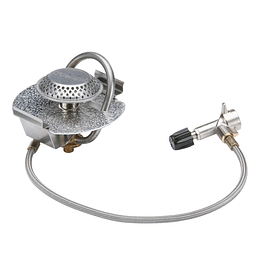 Trangia Gas Burner quemador para gas butano