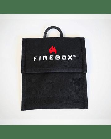 Estuche D-RING para Firebox Nano3