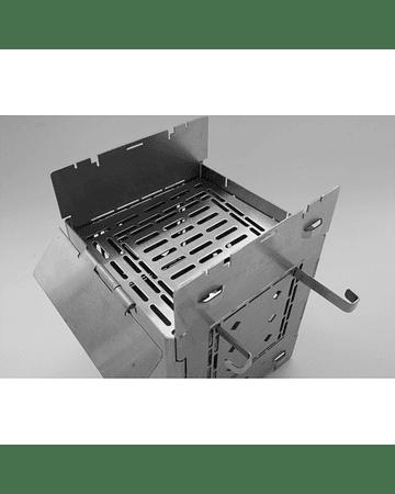 Parrilla Ajustable Firebox o Grill para el Nano