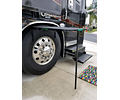 Mesa overland Tailgater Tire Table