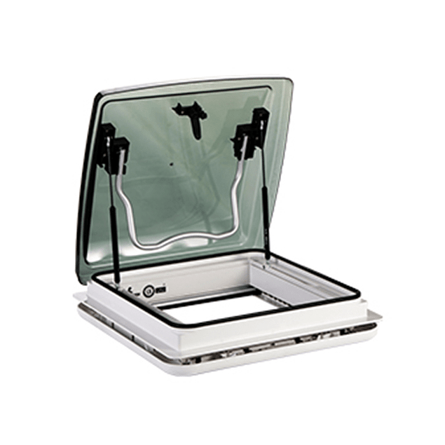 Calraboya transparente 400x400mm