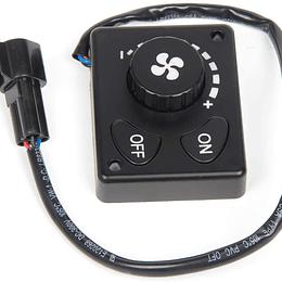 Control de repuesto para calefactor diesel 12V