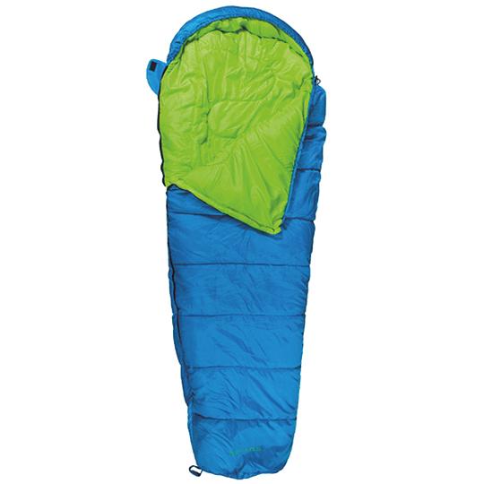 Saco de Dormir Nevado Azul