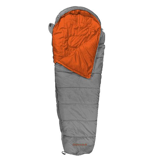 Saco de Dormir Atakama Outdoor Nevado Gris