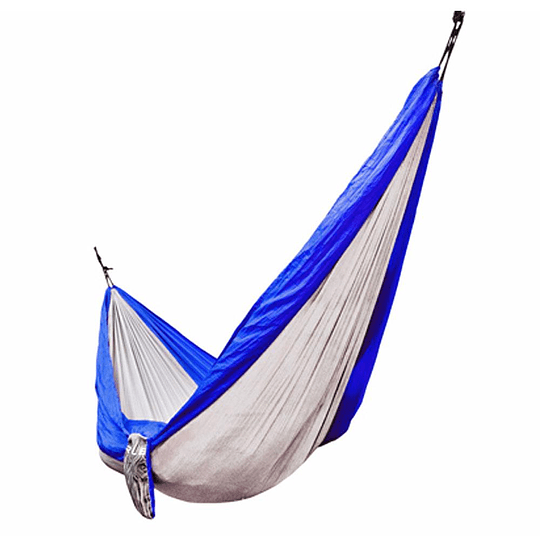 Hamaca Single Atakama Outdoor Coihue Azul